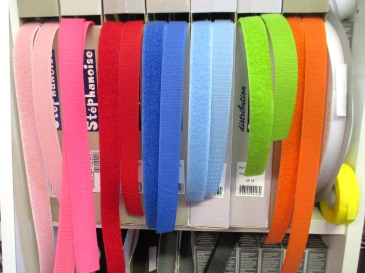 Hobby Biene Klettband
